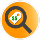 PriceTracker logo