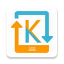 Logo for Kindle Transfer