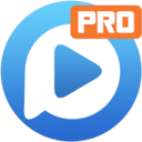 Total Video Player Pro logo