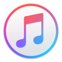 Apple iTunes logo