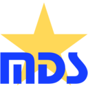 STAR My Data Safe logo
