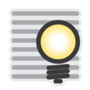 Lighting Bulb Manager logo