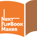 Next FlipBook Maker logo