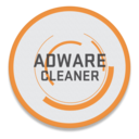 Adware Cleaner logo