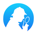 Review Sherlock logo