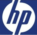Logo for HP LaserJet Driver