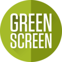 Green Screen Studio Pro logo