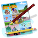 Comic Strip Factory logo