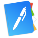 Note-Ify Notes logo