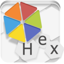 Hex Folder Searcher logo