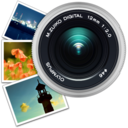 Olympus Viewer 3 logo