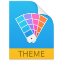 Whitespace Theme icon