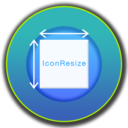 IconsResizer logo