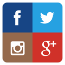 Social Stream Stack icon