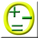 Math Flash logo