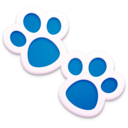 Paws for Trello logo