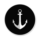 The Anchoring logo
