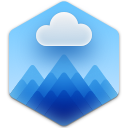 CloudMounter is part of storing in the cloud
