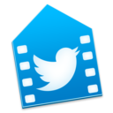 VideoTweet logo