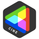CameraBag Cinema logo