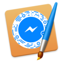 Scan Code Editor for Messenger Codes logo