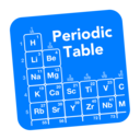 Periodic Table Chemistry logo