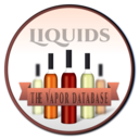 Liquid Database & eJuice Receipt Calculator logo