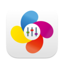 Color Picker C1 logo