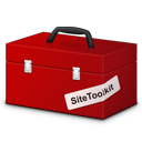 Logo for SiteToolkit
