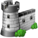 Firewall Builder icon
