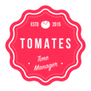 Tomates Time Management logo
