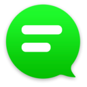 SopoChat for WhatsApp logo