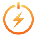 Power On Time logo