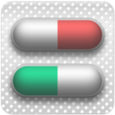 Medication logo