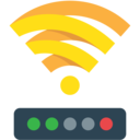 WiFi Wireless Signal Strength Explorer logo