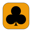 Growly Rummy logo