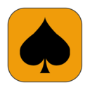 Growly Solitaire logo