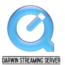 Darwin Streaming Server logo