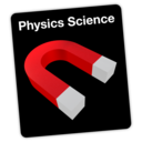 Physics Science logo