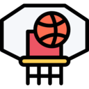 Basketball Moment logo