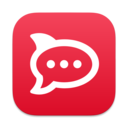 Rocket.Chat+ logo