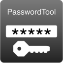 PasswordTool logo