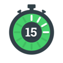 Time Tracker For JIRA logo