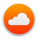 Stratus for SoundCloud logo
