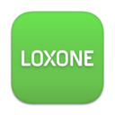 Loxone Smart Home logo