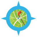 Cartograph Map Viewer logo