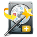 MiniTool Mac Data Recovery logo