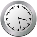 Logo for SpeakTime