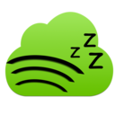 Let Sleep For Spotify logo