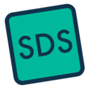 SDS Drop logo